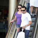 Britney Spears and Adnan Ghalib