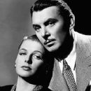 Ann Sheridan and George Brent