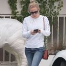 Kate Hudson – Leaving a medical spa in Brentwood - 454 x 757