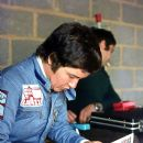 RAM Racing Formula One drivers