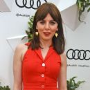 Ophelia Lovibond – Audi Polo Challenge – Day One in Ascot - 454 x 621