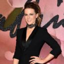 Kate Beckinsale:  The Fashion Awards 2016