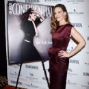 Hilary Swank – LA Confidential Women Of Influence Issue Party in Beverly Hills - 454 x 619