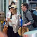 Naomi Watts – Arrives at JFK Airport in NYC - 454 x 418