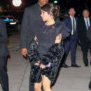 Camila Cabello – Arriving at 2018 Grammy's after party in New York City