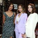 Bailee Madison – Veronica Beard Fashion Show 2020 at New York Fashion Week - 454 x 303