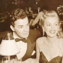 Cornel Wilde and Patricia Knight - 366 x 391