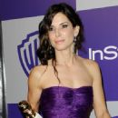 Sandra Bullock - 11 Annual Warner Brothers And InStyle Golden Globe After-Party - 17 January 2010