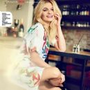 Emilia Komarnicka - Hot Moda & Shopping Magazine Pictorial [Poland] (April 2014)