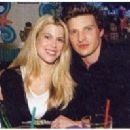 Steve Burton and Sheree Gustin - 209 x 198