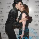L'Wren Scott attends the Harper's Bazaar Greatest Hits Book Launch and Exhibition Opening - 7 September 2011