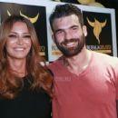 Dimitris Alexandrou and Maria Kalavria