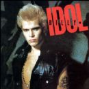 BILLY IDOL -- Rock and Heavy Metal
