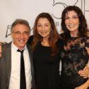 Photo Flash: Chip Zien, Donna Murphy & More Visit Joanna Gleason at 54 Below - 454 x 303