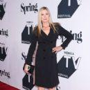 Mira Sorvino – 'Startup' Season 3 Premiere at 2018 Tribeca TV Festival in NY