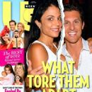 Bethenny Frankel and Jason Hoppy COver of US Weekly Jan. 7, 2013 issue
