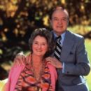 Dolores Hope and Bob Hope