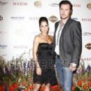 Kelly Monaco and Heath Freeman - 300 x 470