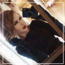 Renee Olstead – Social Media Pics - 454 x 454