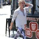 Ashley Greene heads to LaserAway in Beverly Hills - 454 x 681
