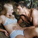 Burt Lancaster in