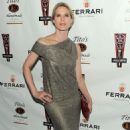 Stephanie March - Lucille Lortel Awards Benefit At Terminal 5 On May 2, 2010 In New York City - 454 x 757