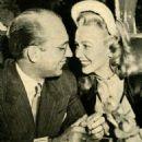 Carole Landis and W. Horace Schmidlapp