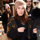 Lena Headey – Sundance Film Festival 2019 in Park City