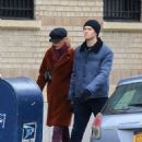 Taylor Swift boyfriend Joe Alwyn – Out and about in NYC