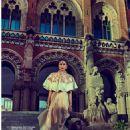 Kareena Kapoor - Harper's Bazaar Bride Magazine Pictorial [India] (December 2015)