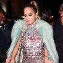 Rita Ora – Cirque le Soir Nightclub in London