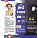 Deborah Kerr - 100 Greatest Movie Icons Magazine Pictorial [United Kingdom] (29 September 2019) - 454 x 642