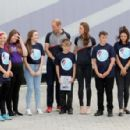 The Duke&Duchess of Cambridge Visit Portsmouth for America's Cup World Series - 454 x 297