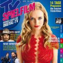 Heather Graham - TV Spielfilm Magazine Cover [Germany] (1 June 2013)