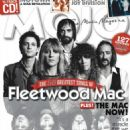 Fleetwood Mac - Mojo Magazine Cover [United Kingdom] (May 2019)