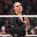 Ronda Rousey – WWE's 2019 Royal Rumble in Phoenix - 454 x 666