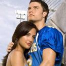 Minka Kelly and Scott Porter