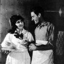 John Gilbert and Leatrice Joy