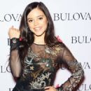 Jenna Ortega – 19th Annual Latin GRAMMY Awards in Las Vegas - 454 x 675