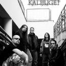 Slovak heavy metal musical groups