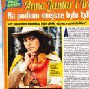 Anna Jantar - Nostalgia Magazine Pictorial [Poland] (August 2017) - 454 x 642