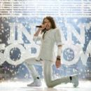 Russell Brand star as Aldous Snow in Universal Pictures' Get Him to the Greek.