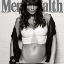 Helena Christensen Mens Health Uk December 2014