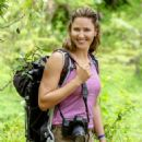 Jill Wagner as Alex in Pearl in Paradise - 454 x 454