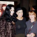 Cher, Demi Moore, Sissy Spacek