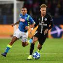 Paris Saint-Germain vs. SSC Napoli - UEFA Champions League Group C - 454 x 314