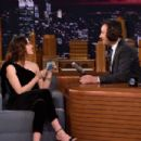 Daisy Ridley – 'The Tonight Show Starring Jimmy Fallon' in New York City