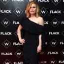 Anna Paquin – 'Flack' Premiere in London - 454 x 704