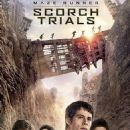 Maze Runner: The Scorch Trials (2015) - 454 x 681