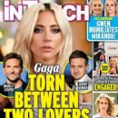 Lady Gaga - In Touch Weekly Magazine Cover [United States] (22 April 2019)